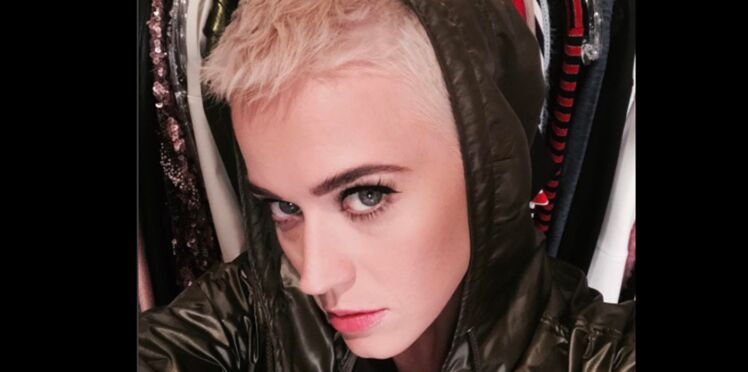 Katy Perry : découvrez sa nouvelle transformation