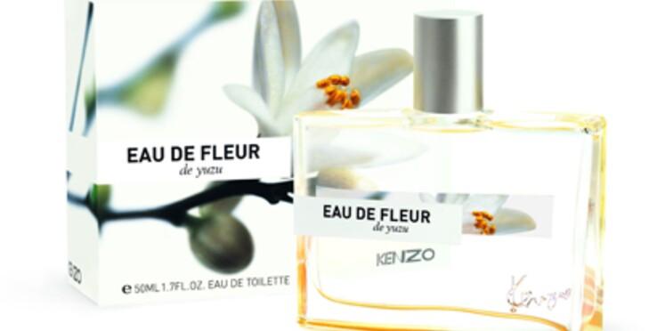 Kenzo Lance Une Fragrance Aux Agrumes Japonais Femme Actuelle Le Mag