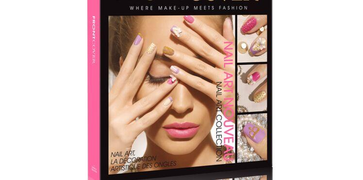 Le kit pour faire du Nail art comme une pro