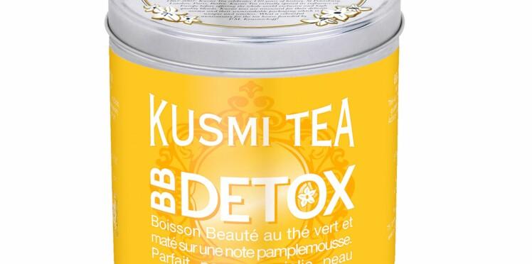 Après la BB cream, découvrez le BB tea !
