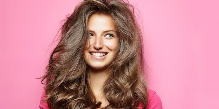 L'astuce magique pour savoir si vos cheveux sont en bonne santé