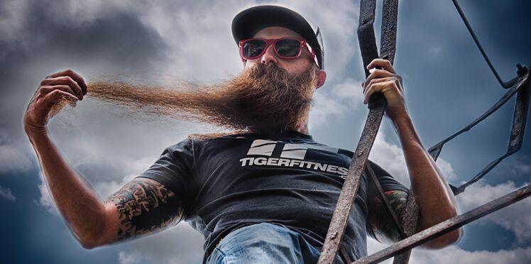 La France a un incroyable... championnat de barbe