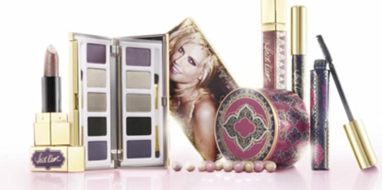 La ligne de maquillage d'Heidi Klum vient de sortir