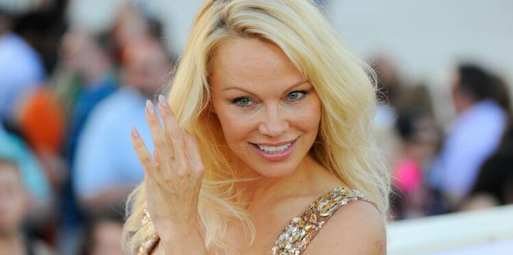 La métamorphose de Pamela Anderson