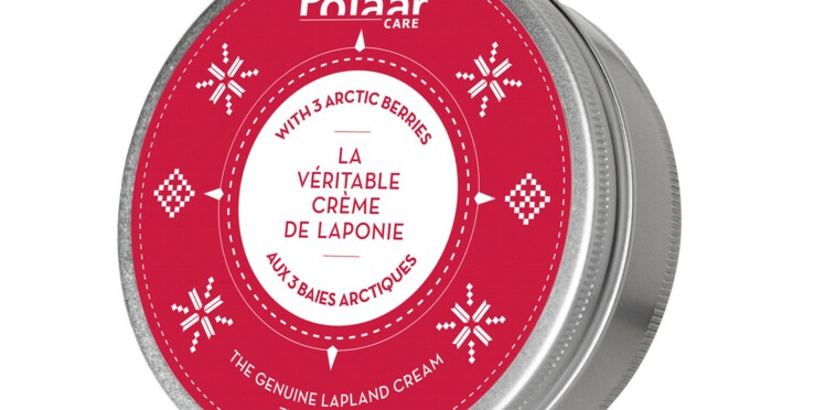 J'ai testé la crème de Laponie