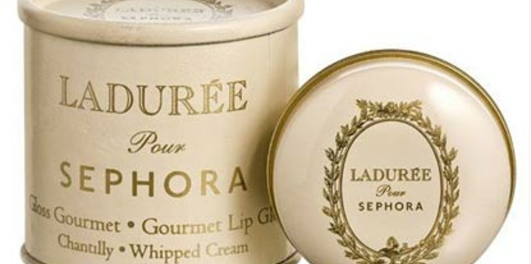 Ladurée régale Sephora
