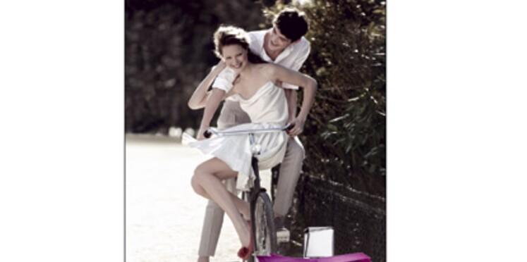 Lanvin propose une nouvelle fragrance aux couleurs de l'amour