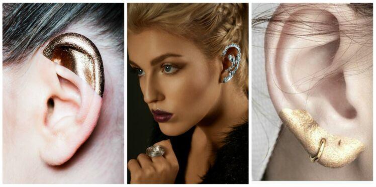 Le maquillage d'oreille : une tendance qui fait le buzz !