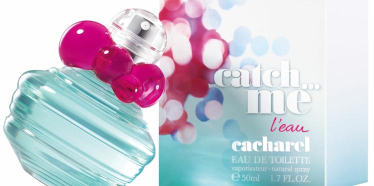 On craque pour le nouveau parfum de l'été !
