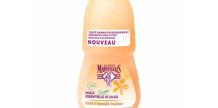 Le Petit Marseillais se lance dans les déodorants