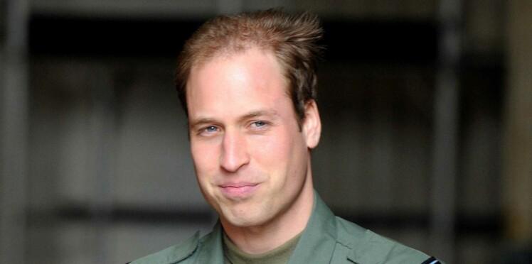 PHOTOS - Nouveau look : le Prince William s'est rasé la tête