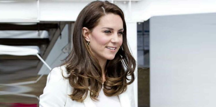 Kate Middleton : le secret de son brushing royal dévoilé