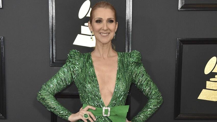 Le superbe décolleté à 50 ans de Céline Dion : comment avoir le même ?
