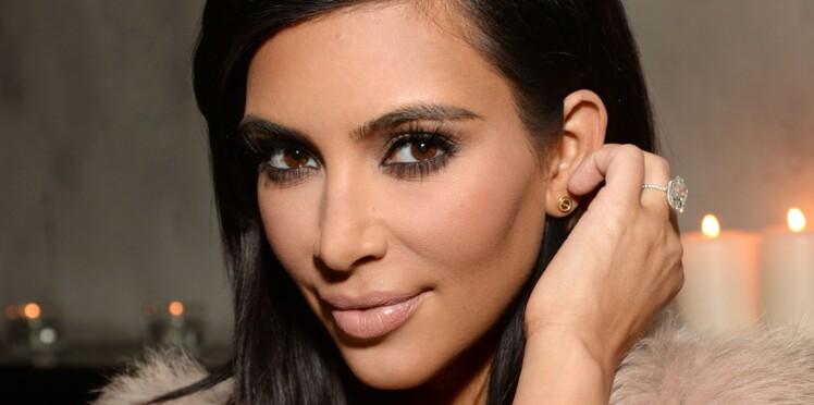 Les secrets beauté de Kim Kardashian révélés !