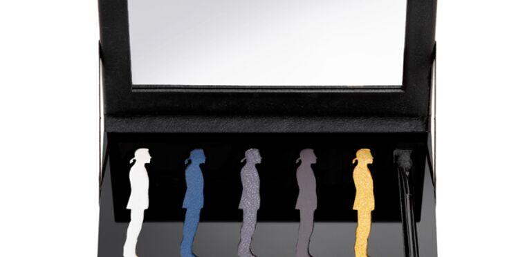 Karl Lagerfeld imagine une ligne d'accessoires et de maquillage pour Sephora
