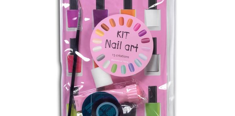 On le veut ce livre de nail art !