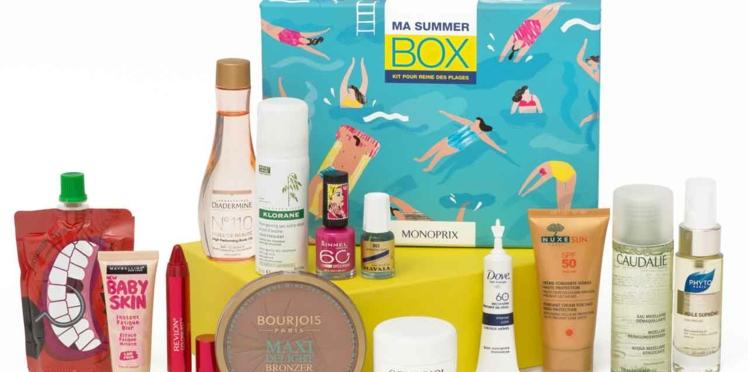 Ma Summer Box, on la veut toutes !