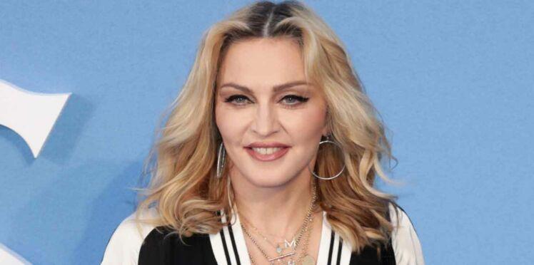 Madonna, vous ne devinerez jamais ce qu'elle met dans son bain