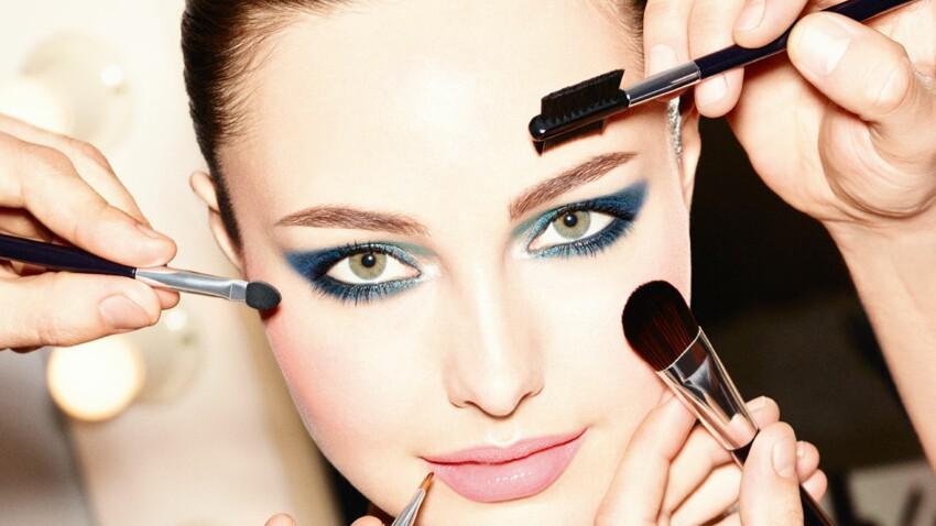 Des cours de maquillage gratuits avec Yves Rocher