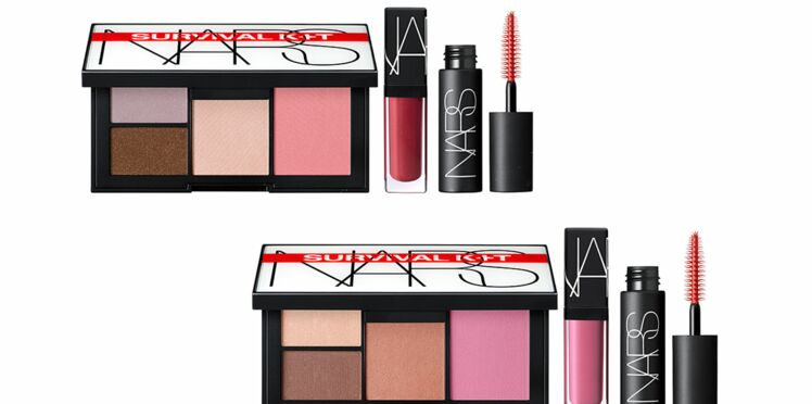 Edition collector Survival kit Nars, LA palette maquillage indispensable