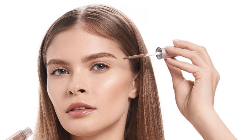 Sourcils : le maquillage waterproof préféré des américaines arrive en France