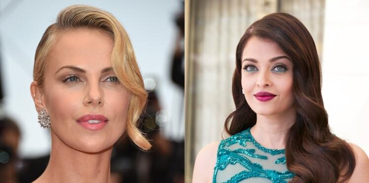 Maquillages du Festival de Cannes : plutôt nude ou sophistiqué ?