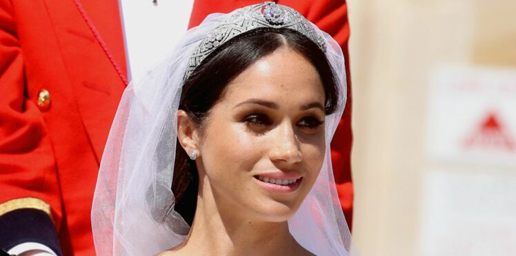 Royal wedding : décryptage du look beauté de Meghan Markle