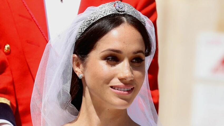 Royal wedding : décryptage du look beauté de Meghan Markle