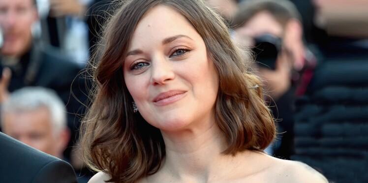 Marion Cotillard : sa coiffure surprenante à la soirée des Révélations des Césars 2018