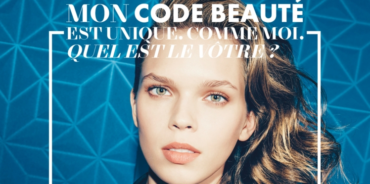 Marionnaud lance son Code Beauté !