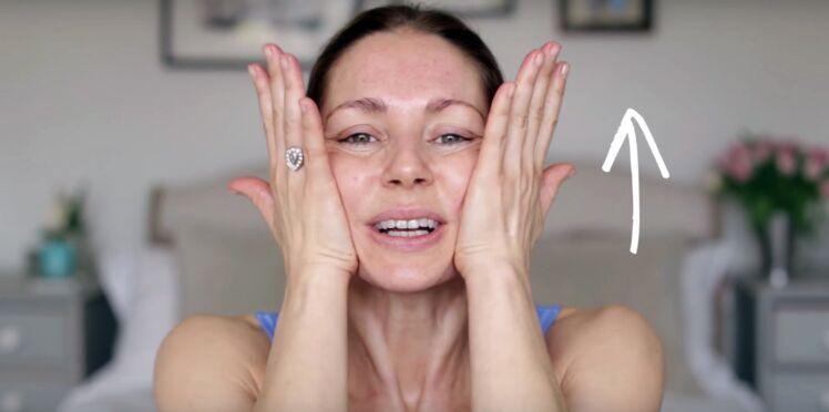 Massage anti-âge du visage : découvrez les gestes de pro qui changent tout