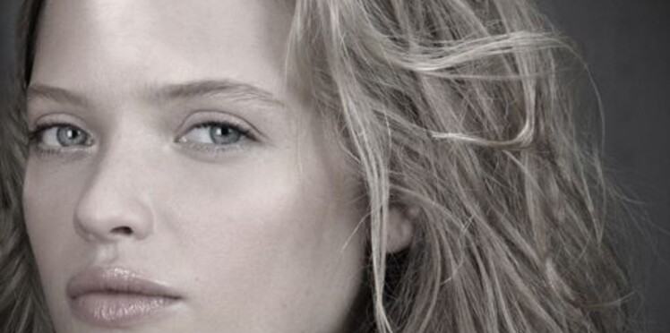 Mélanie Thierry est l'égérie du nouveau parfum d'Yves Saint Laurent