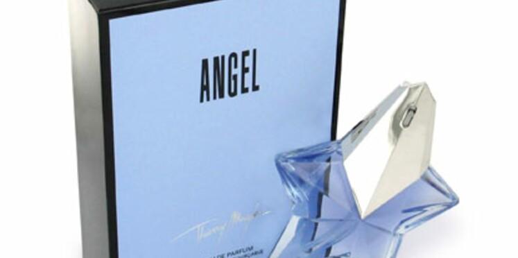 Thierry Mugler Parfums s'associe à Swarovski