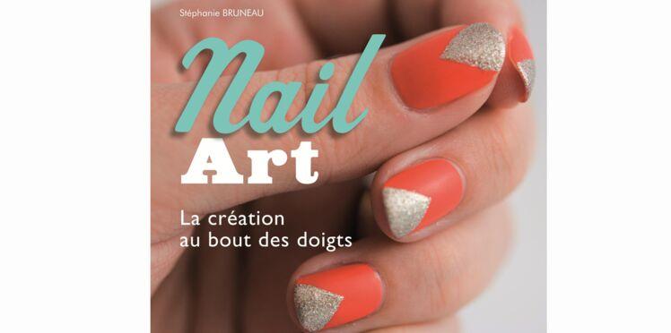 Le nouveau guide du Nail Art en kiosque