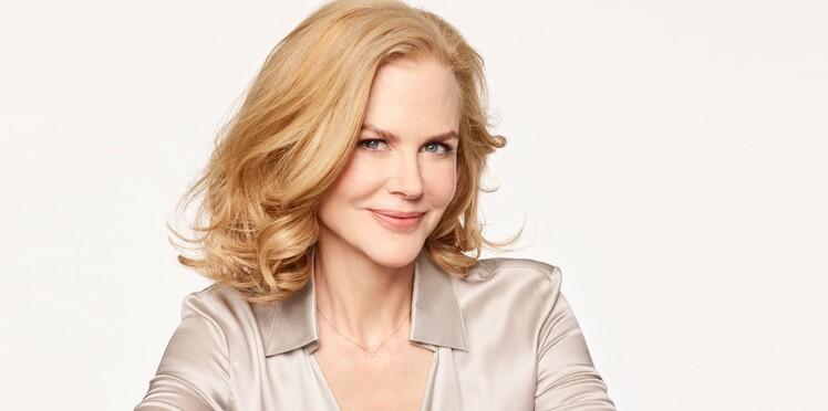 De quelle marque Nicole Kidman est-elle devenue l'ambassadrice beauté ?