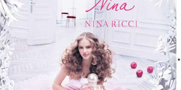 Nina Ricci lance Le Paradis de Nina