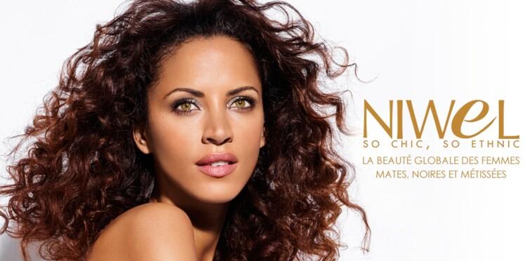 Niwel ouvre son e-shop spécial peaux mates et ébènes