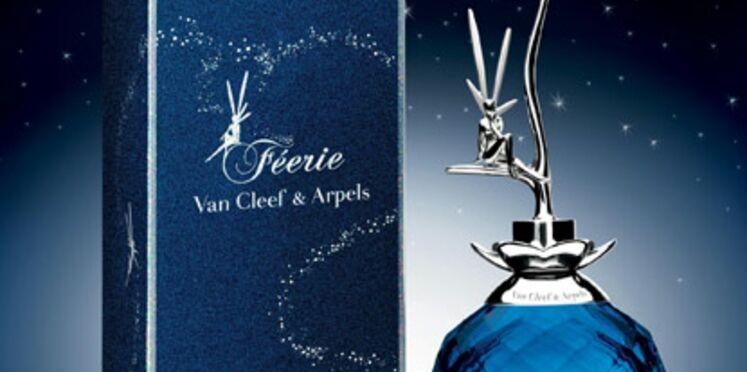 Van Cleefs & Arpels lance une nouvelle fragrance