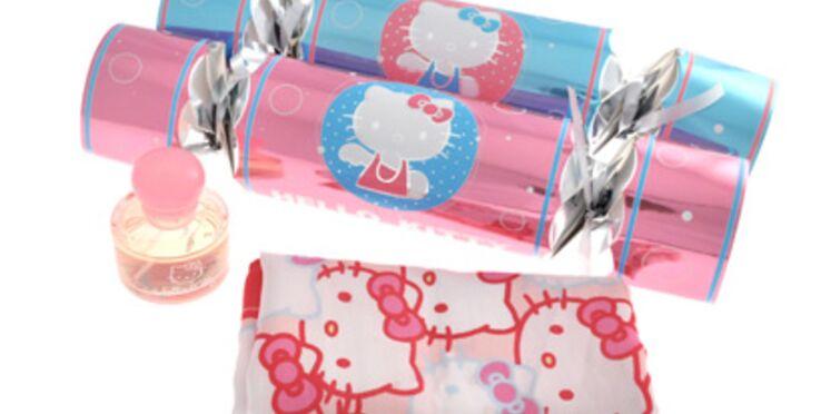 Nouveaux parfums et produits Hello Kitty