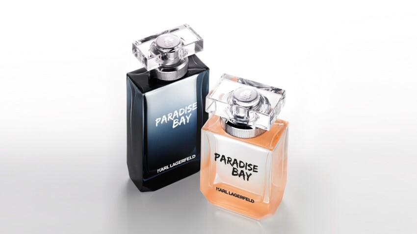 On adore les nouveaux parfums Karl Lagerfeld