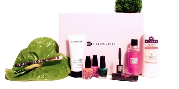 On la veut cette beauty box !