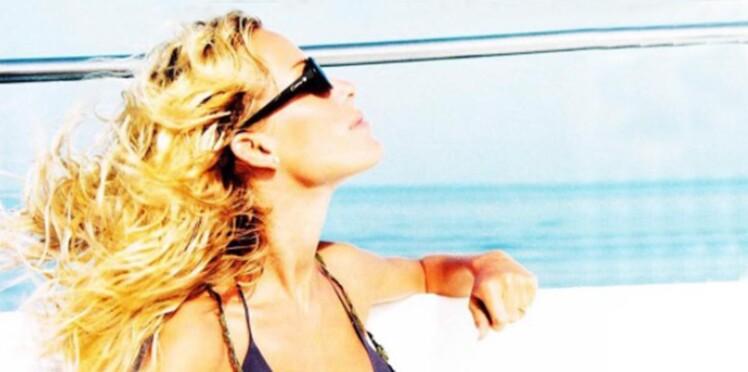 Ophélie Winter : 43 ans et toujours aussi sexy
