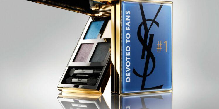 """""""Amies"""" d'Yves Saint Laurent, à vos souris !"""