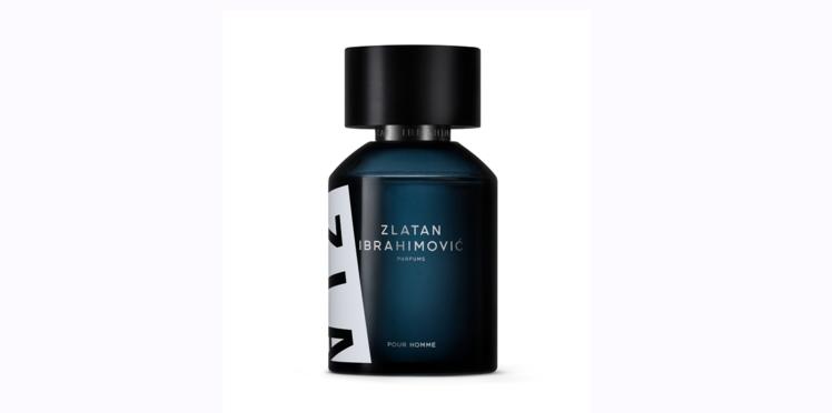 Zlatan Ibrahimovic lance son premier parfum