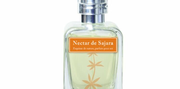 Des parfums bio arrivent chez Nature et Découverte