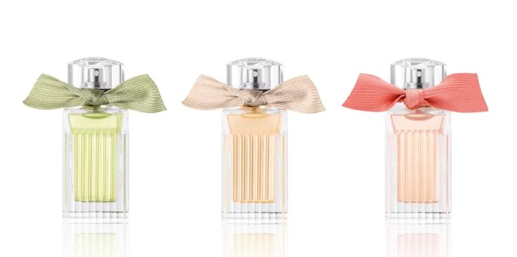 On craque pour ces minis parfums Chloé !