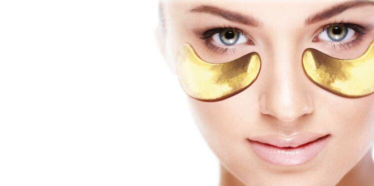 De l'or pour vos yeux