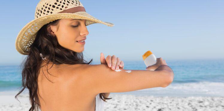 Peut-on réutiliser une crème solaire datant de l'année dernière ?