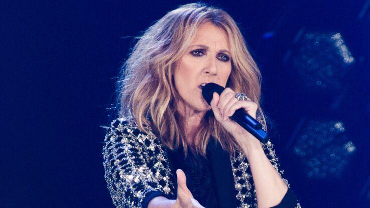 Céline Dion : frange et blond solaire, la chanteuse a totalement changé de look