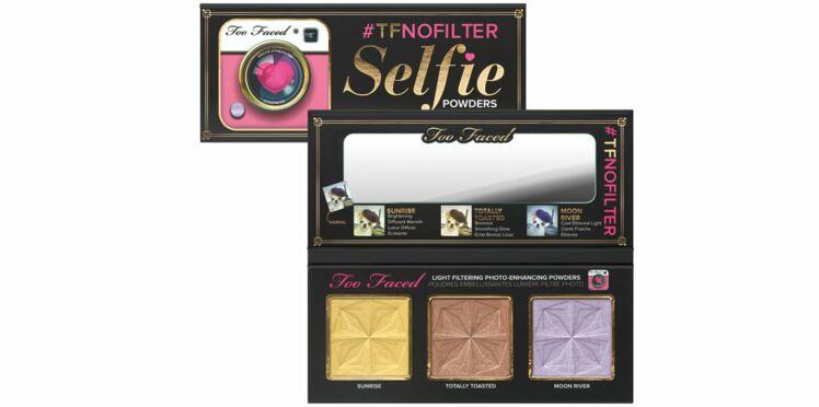 Spécial selfies : les poudres sublimatrices de teint